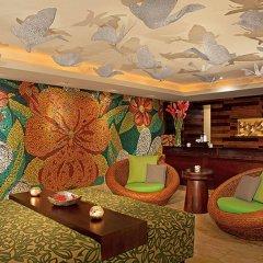 Отель Dreams Palm Beach Punta Cana - Luxury All Inclusive Доминикана, Пунта Кана - отзывы, цены и фото номеров - забронировать отель Dreams Palm Beach Punta Cana - Luxury All Inclusive онлайн развлечения