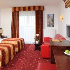 Hotel Klassik Berlin Берлин комната для гостей фото 4