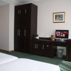 Hotel Plasky удобства в номере