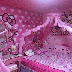 Pink BnB - Hostel детские мероприятия