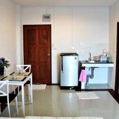 Отель The Meet Green Apartment Таиланд, Бангкок - отзывы, цены и фото номеров - забронировать отель The Meet Green Apartment онлайн в номере фото 2
