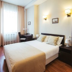 Гостиница Максим Горький комната для гостей фото 12