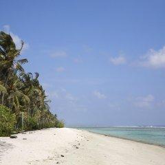 Отель Club Blu Мальдивы, Мале - отзывы, цены и фото номеров - забронировать отель Club Blu онлайн пляж фото 2