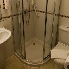 Отель Days Inn Hyde Park ванная