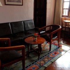 Отель Vajra Непал, Катманду - отзывы, цены и фото номеров - забронировать отель Vajra онлайн интерьер отеля фото 2