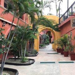 Отель Mar de Cortez Мексика, Кабо-Сан-Лукас - отзывы, цены и фото номеров - забронировать отель Mar de Cortez онлайн фото 4