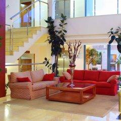 Valentin Star Hotel Adult Only интерьер отеля