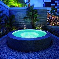 Отель Grand Hyatt Singapore Сингапур, Сингапур - 1 отзыв об отеле, цены и фото номеров - забронировать отель Grand Hyatt Singapore онлайн бассейн фото 3