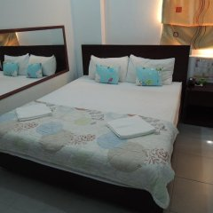 Отель Lucky Star Tan Dinh Хошимин комната для гостей фото 4