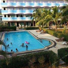 Отель Blue Carina Inn Hotel Таиланд, Пхукет - отзывы, цены и фото номеров - забронировать отель Blue Carina Inn Hotel онлайн детские мероприятия фото 3