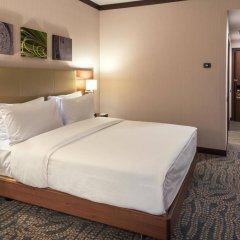 Гостиница Hilton Garden Inn Astana Казахстан, Нур-Султан - 1 отзыв об отеле, цены и фото номеров - забронировать гостиницу Hilton Garden Inn Astana онлайн комната для гостей фото 4