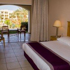 Отель Jaz Makadi Star & Spa комната для гостей фото 3