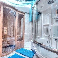 Отель Art Boutique Hotel Греция, Пефкохори - 1 отзыв об отеле, цены и фото номеров - забронировать отель Art Boutique Hotel онлайн сауна