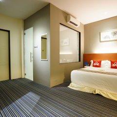 Отель Zen Rooms Changi Village Сингапур комната для гостей фото 5