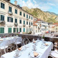 Отель Cattaro Черногория, Котор - отзывы, цены и фото номеров - забронировать отель Cattaro онлайн питание