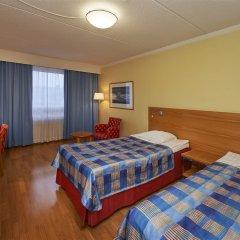 Отель Scandic Lappeenranta City Лаппеэнранта комната для гостей фото 2