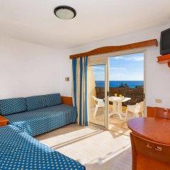Отель Sol Fuerteventura Jandia комната для гостей фото 5