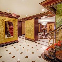 Отель Elysee США, Нью-Йорк - отзывы, цены и фото номеров - забронировать отель Elysee онлайн сауна