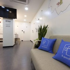 Отель K-Guesthouse Dongdaemun 1 Южная Корея, Сеул - отзывы, цены и фото номеров - забронировать отель K-Guesthouse Dongdaemun 1 онлайн бассейн