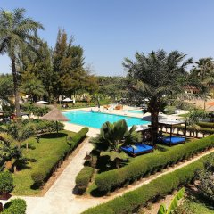 Djeliba Hotel in Kololi, Gambia from 201$, photos, reviews - zenhotels.com pool photo 3