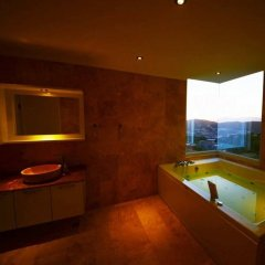 Villa Montana Турция, Патара - отзывы, цены и фото номеров - забронировать отель Villa Montana онлайн ванная