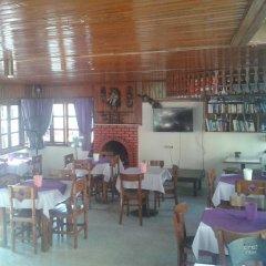 Отель Onur Pansiyon Сиде питание фото 2