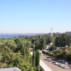 Гостиница Турист Николаев балкон