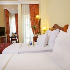 Amber Hotel Турция, Стамбул - - забронировать отель Amber Hotel, цены и фото номеров комната для гостей фото 4