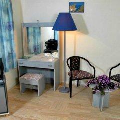 Club Mackerel Holiday Village Турция, Карабурун - отзывы, цены и фото номеров - забронировать отель Club Mackerel Holiday Village онлайн удобства в номере