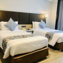 Отель Karnmanee Palace Бангкок фото 2