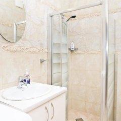 Апартаменты Goodnight Warsaw Business Apartment - Panska ванная фото 2