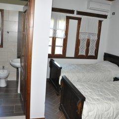 Hotel Kaceli Берат ванная фото 2