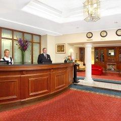 Radisson Blu Royal Astorija Hotel интерьер отеля