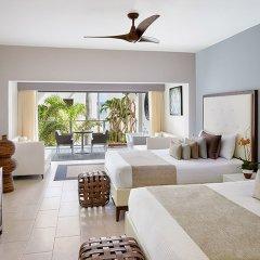 Отель Zoetry Montego Bay - All Inclusive комната для гостей фото 3
