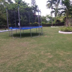Отель San San Tropez Ямайка, Порт Антонио - отзывы, цены и фото номеров - забронировать отель San San Tropez онлайн детские мероприятия фото 2