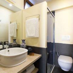 Отель Rome Accommodation - Margana I ванная фото 2