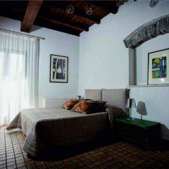 Отель Bosco Ciancio Италия, Бьянкавилла - отзывы, цены и фото номеров - забронировать отель Bosco Ciancio онлайн комната для гостей