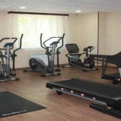 Angel Hotel фитнесс-зал фото 4