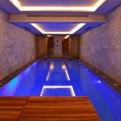 Pera Tulip Hotel Турция, Стамбул - 11 отзывов об отеле, цены и фото номеров - забронировать отель Pera Tulip Hotel онлайн бассейн фото 2