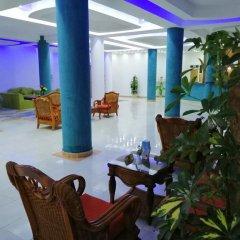 Отель Bella Rose Aqua Park Beach Resort детские мероприятия