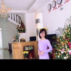 Отель Doi Mong Mo Hotel Вьетнам, Далат - отзывы, цены и фото номеров - забронировать отель Doi Mong Mo Hotel онлайн интерьер отеля фото 3