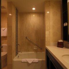 Отель The LA Hotel Downtown США, Лос-Анджелес - отзывы, цены и фото номеров - забронировать отель The LA Hotel Downtown онлайн ванная фото 2