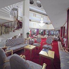 Best Western Antea Palace Hotel & Spa питание фото 3