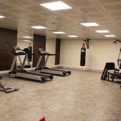 Armoni Park Otel Турция, Кастамону - отзывы, цены и фото номеров - забронировать отель Armoni Park Otel онлайн фитнесс-зал фото 3