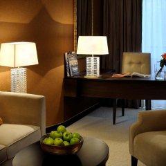 Отель Address Dubai Marina Люкс повышенной комфортности с различными типами кроватей
