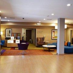 Отель Fairfield Inn & Suites by Marriott Albuquerque Airport спа