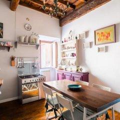 Отель Reginella White Apartment Италия, Рим - отзывы, цены и фото номеров - забронировать отель Reginella White Apartment онлайн в номере фото 2