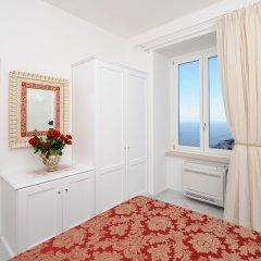 Отель La Dolce Vita Ravello Италия, Равелло - 1 отзыв об отеле, цены и фото номеров - забронировать отель La Dolce Vita Ravello онлайн удобства в номере