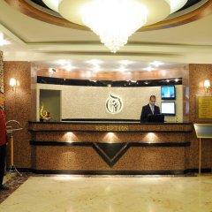 Othello Hotel Турция, Мерсин - отзывы, цены и фото номеров - забронировать отель Othello Hotel онлайн интерьер отеля
