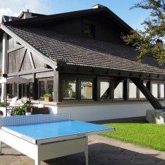 Отель Pension Riedingerhof Меран фото 3